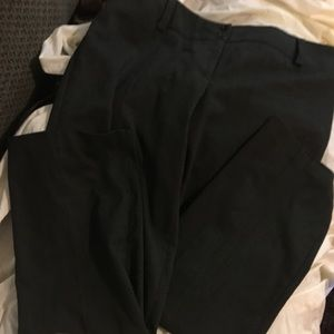 3 for $20 AGB charcoal grey pants. Size 12.